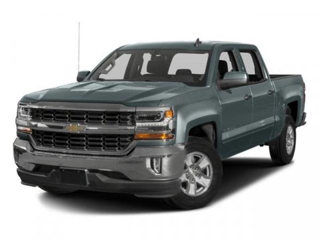 2016 Chevrolet Silverado 1500 LT in Tomball, TX 77375