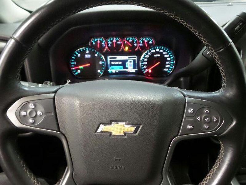 2016 Chevrolet Silverado 1500 LT  in Victoria, MN