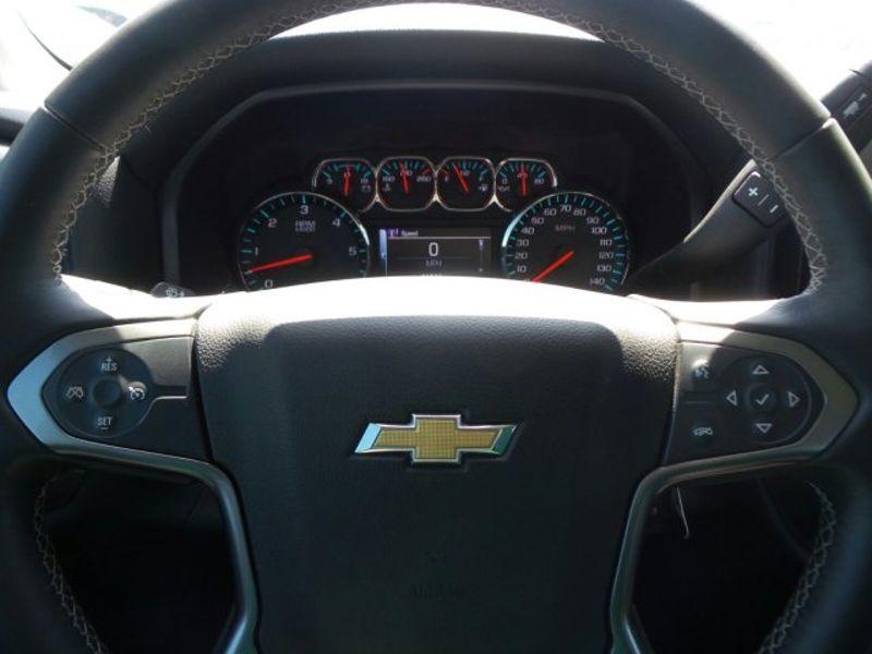 2016 Chevrolet Silverado 1500 LT   Texas  Victoria Certified  in , Texas