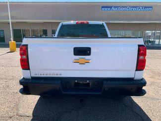 2016 Chevrolet Silverado 1500 W/T 4X4 3 MONTH/3,000 MILE NATIONAL POWERTRAIN WARRANTY Mesa, Arizona 3