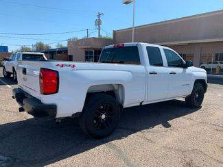 2016 Chevrolet Silverado 1500 W/T 4X4 3 MONTH/3,000 MILE NATIONAL POWERTRAIN WARRANTY Mesa, Arizona 4