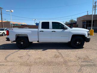 2016 Chevrolet Silverado 1500 W/T 4X4 3 MONTH/3,000 MILE NATIONAL POWERTRAIN WARRANTY Mesa, Arizona 5