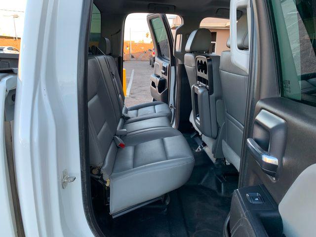 2016 Chevrolet Silverado 1500 W/T 4X4 3 MONTH/3,000 MILE NATIONAL POWERTRAIN WARRANTY Mesa, Arizona 12