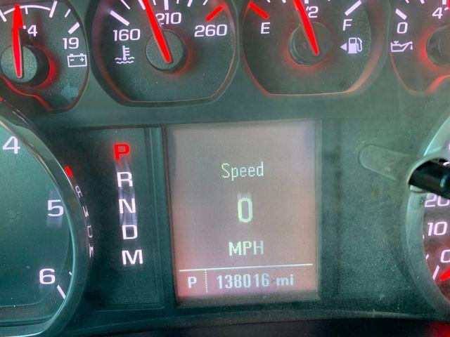 2016 Chevrolet Silverado 1500 W/T 4X4 3 MONTH/3,000 MILE NATIONAL POWERTRAIN WARRANTY Mesa, Arizona 19