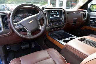 2016 Chevrolet Silverado 1500 High Country Waterbury, Connecticut 18