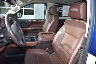 2016 Chevrolet Silverado 1500 High Country Waterbury, Connecticut 20