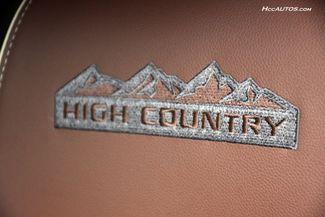 2016 Chevrolet Silverado 1500 High Country Waterbury, Connecticut 21