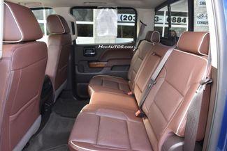 2016 Chevrolet Silverado 1500 High Country Waterbury, Connecticut 22