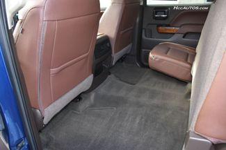 2016 Chevrolet Silverado 1500 High Country Waterbury, Connecticut 23