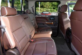 2016 Chevrolet Silverado 1500 High Country Waterbury, Connecticut 24