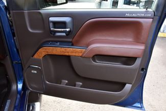2016 Chevrolet Silverado 1500 High Country Waterbury, Connecticut 28