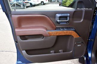 2016 Chevrolet Silverado 1500 High Country Waterbury, Connecticut 32