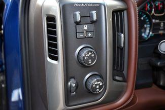 2016 Chevrolet Silverado 1500 High Country Waterbury, Connecticut 35