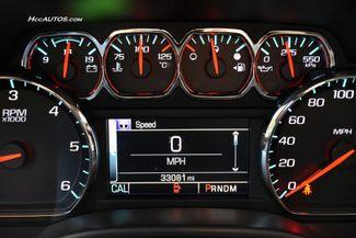 2016 Chevrolet Silverado 1500 High Country Waterbury, Connecticut 37