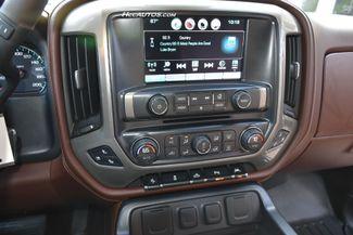 2016 Chevrolet Silverado 1500 High Country Waterbury, Connecticut 38