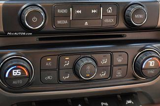 2016 Chevrolet Silverado 1500 High Country Waterbury, Connecticut 41