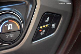 2016 Chevrolet Silverado 1500 High Country Waterbury, Connecticut 44
