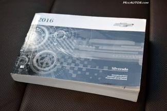 2016 Chevrolet Silverado 1500 High Country Waterbury, Connecticut 48
