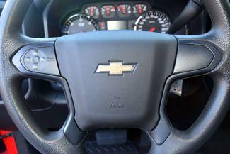 2016 Chevrolet Silverado 1500 Custom Waterbury, Connecticut 28
