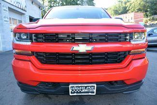 2016 Chevrolet Silverado 1500 Custom Waterbury, Connecticut 7