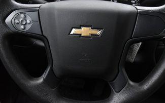 2016 Chevrolet Silverado 1500 Custom Waterbury, Connecticut 21