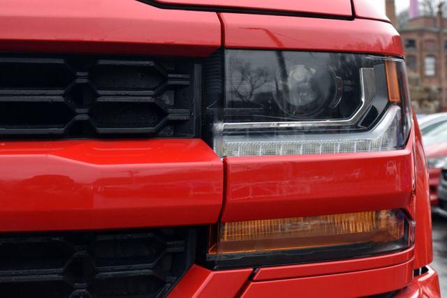 2016 Chevrolet Silverado 1500 Custom Waterbury, Connecticut 10