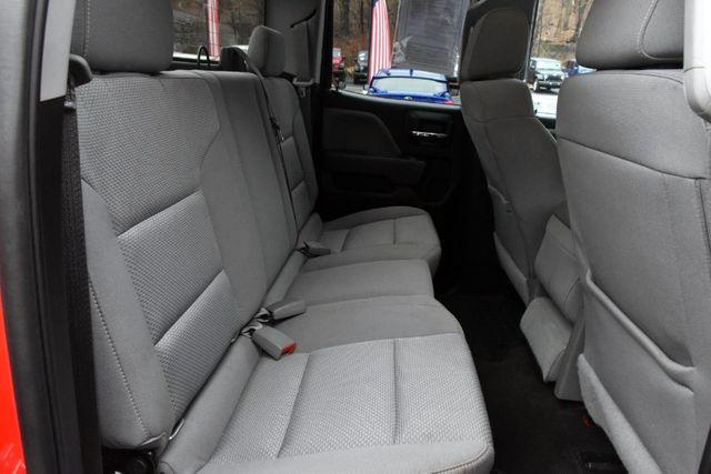 2016 Chevrolet Silverado 1500 Custom Waterbury, Connecticut 17