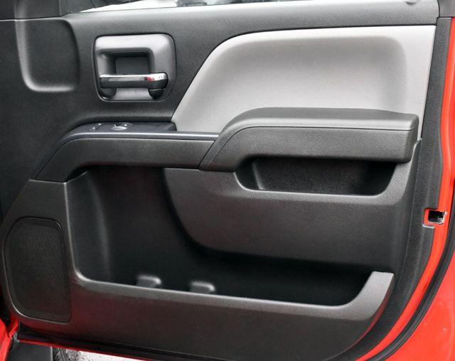 2016 Chevrolet Silverado 1500 Custom Waterbury, Connecticut 20