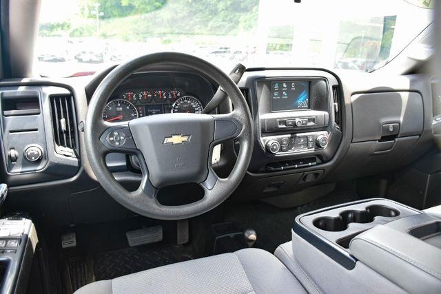 2016 Chevrolet Silverado 1500 Custom Waterbury, Connecticut 13