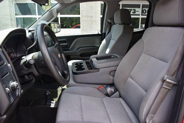 2016 Chevrolet Silverado 1500 Custom Waterbury, Connecticut 14
