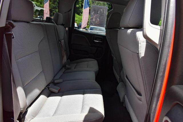 2016 Chevrolet Silverado 1500 Custom Waterbury, Connecticut 16