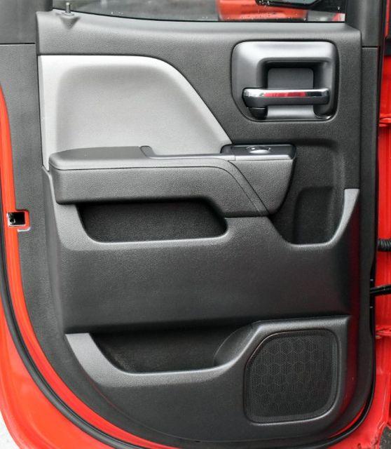 2016 Chevrolet Silverado 1500 Custom Waterbury, Connecticut 22