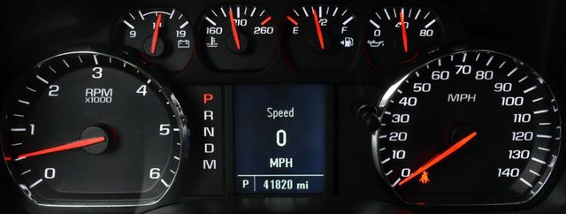 2016 Chevrolet Silverado 1500 Custom Waterbury, Connecticut 23