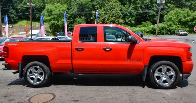 2016 Chevrolet Silverado 1500 Custom Waterbury, Connecticut 6