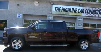 2016 Chevrolet Silverado 1500 LT Waterbury, Connecticut 3