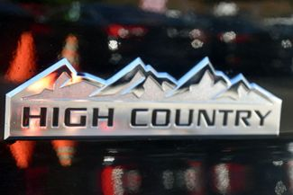 2016 Chevrolet Silverado 1500 High Country Waterbury, Connecticut 1