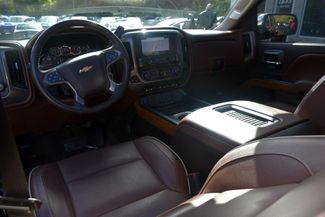 2016 Chevrolet Silverado 1500 High Country Waterbury, Connecticut 26