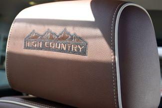 2016 Chevrolet Silverado 1500 High Country Waterbury, Connecticut 27