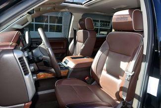 2016 Chevrolet Silverado 1500 High Country Waterbury, Connecticut 3
