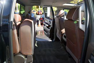 2016 Chevrolet Silverado 1500 High Country Waterbury, Connecticut 30