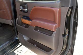 2016 Chevrolet Silverado 1500 High Country Waterbury, Connecticut 36