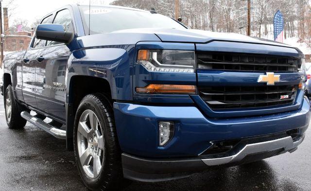 2016 Chevrolet Silverado 1500 LT Waterbury, Connecticut 9