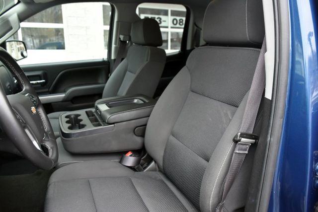 2016 Chevrolet Silverado 1500 LT Waterbury, Connecticut 21