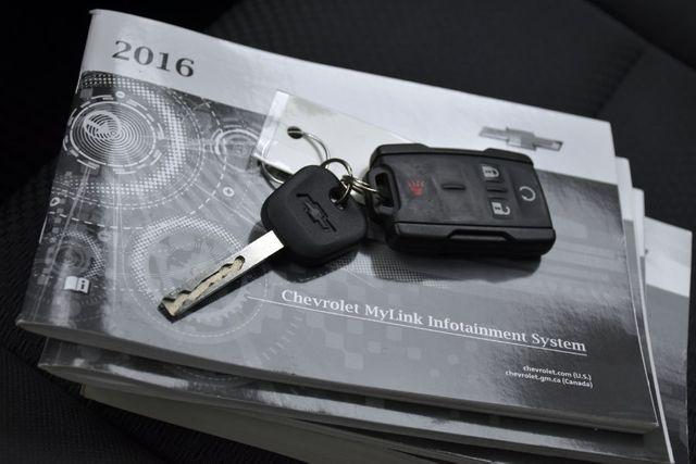 2016 Chevrolet Silverado 1500 LT Waterbury, Connecticut 43