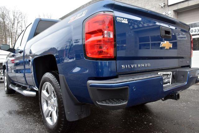 2016 Chevrolet Silverado 1500 LT Waterbury, Connecticut 5