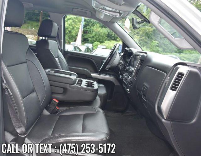 2016 Chevrolet Silverado 1500 LT Waterbury, Connecticut 18
