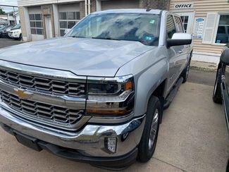2016 Chevrolet Silverado 1500 LT  city MA  Baron Auto Sales  in West Springfield, MA