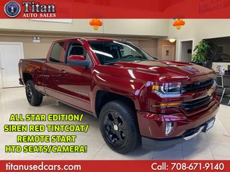2016 Chevrolet Silverado 1500 LT in Worth, IL 60482