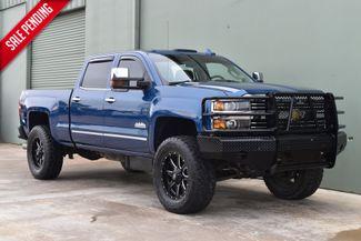 2016 Chevrolet Silverado 2500 High Country   Arlington, TX   Lone Star Auto Brokers, LLC-[ 2 ]