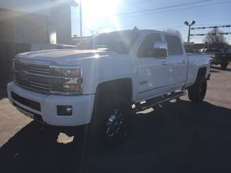 2016 Chevrolet Silverado 2500 High Country in Oklahoma City OK